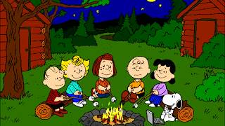 Snoopy's Campfire Stories - PC Videogame Longplay (1996) / No Commentary