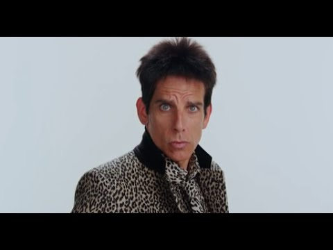 Here's Your First Trailer For Zoolander 2