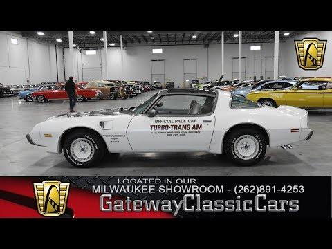 Video of '80 Firebird Trans Am - MCN3