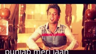 Love Song Punjabi Love Song 2016