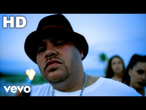 Big Pun - It's So Hard ft. Donell Jones