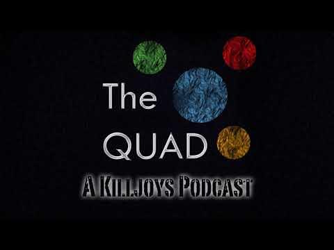 """4x10 """"Sporemageddon"""" — Episode 46"""
