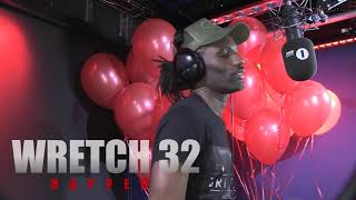 Wretch 32 Fire In The Booth Part 5