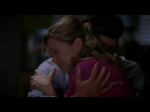 Derek Meredith Scene - Season 6 Episode 2 : Grey's Anatomy
