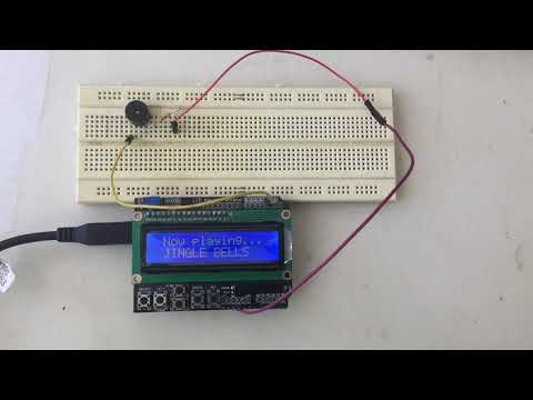 Download Lcd Shield With Keypad For Arduino Video 3GP Mp4 FLV HD Mp3
