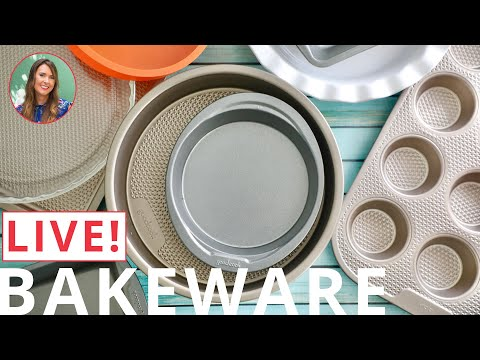 The Best Bakeware Gifts this Holiday Season