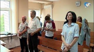 Оглашен приговор бывшей помощнице беглого экс-сенатора Кривицкого