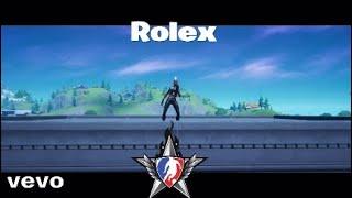 Ayo & Teo - Rolex  (Fortnite Cinematic)