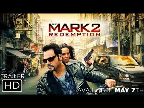 The Mark 2: Redemption DVD movie- trailer
