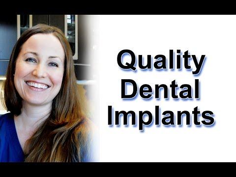 Dental Implants | (281) 816-4707