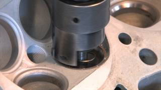 Cylinder Head Valve Job Guide