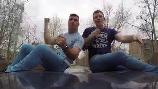 Участвуем в конкурсе | Суровые Челябинские водители