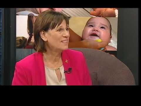 Talk Show: Perinatal and Postpartum Depression