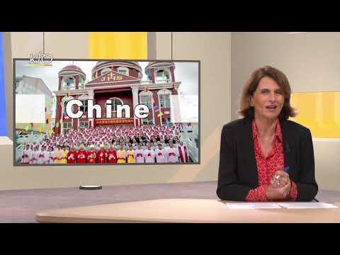 Chine : la sinisation des religions