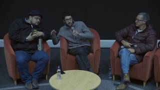 Q&A With Sérgio Roizenblit and Luciano Maia – Contemporary Brazilian Music Film Season