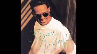 Brian McKnight - Love Me, Hold Me (1992)