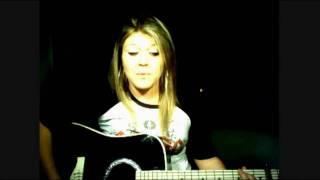 RachaelNicole- Rush Cover by Ferras and Katy Perry