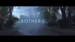 Asbjørn - Brotherhood (First Pseudo Vision)
