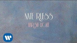 Nate Ruess: Harsh Light (LYRIC VIDEO)