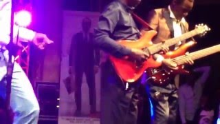 Alick Macheso 2016 Kurarama Inyasha (Album Launch)