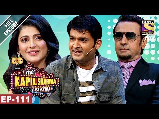 The Kapil Sharma Show – Episode 111 – June 3rd 2017 | Team Behen Hogi