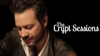 Adam Cohen - So Much To Learn // The Crypt Sessions