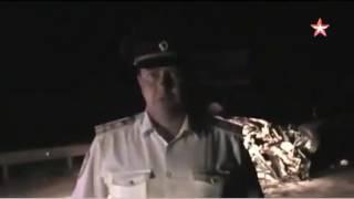 Видео с места страшного ДТП с 9 погибшими на Ставрополье