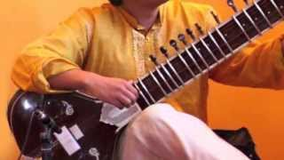 ABHI WOH KAMSIN with lyrics Jagjit Singh - YouTube