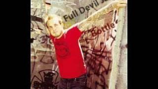 Full Devil Jacket - Bottle (3rd Unfinished Album)