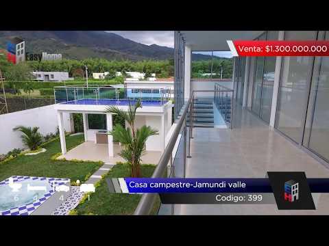 Casas, Venta, Jamundí - $1.200.000.000
