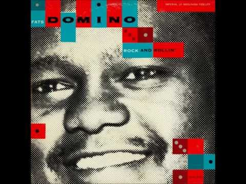 Fats Domino - If You Need Me [Call My Name](master) - October 27, 1953
