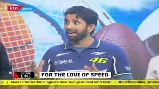 For the love of speed Part One | #KTNScoreline