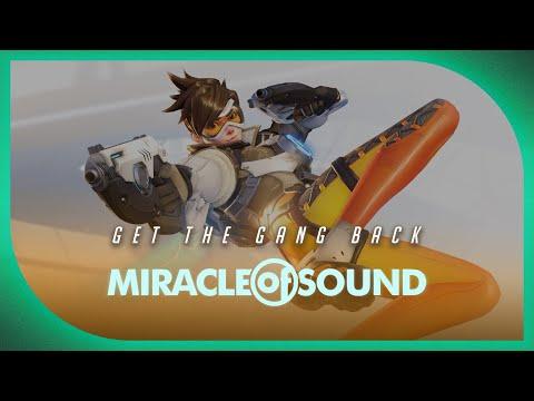Overwatch: Dát partu dohromady