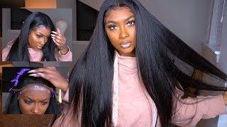 This 250% DENSITY WIG IS BOMB!! BeginnerFriendly Best Wig Ever Black Friday MustBuy ft BeautyForever