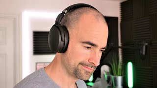 Sennheiser HD 450BT Review | Budget-Friendly ANC Headphones