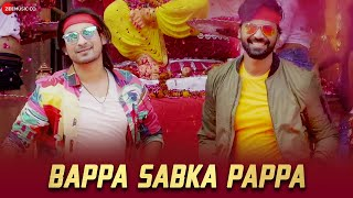 gratis download video - Bappa Sabka Pappa | Bishwajit Ghosh | Kumar Deepak | Rais Khan | Shimar Kaur | Sanjay Soni | Arkane
