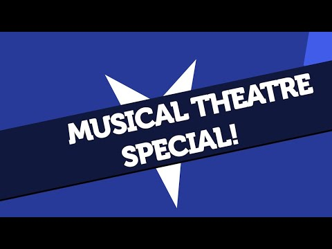 Musical Theatre Special! Operatunity Happiness Half Hour - Episode 11