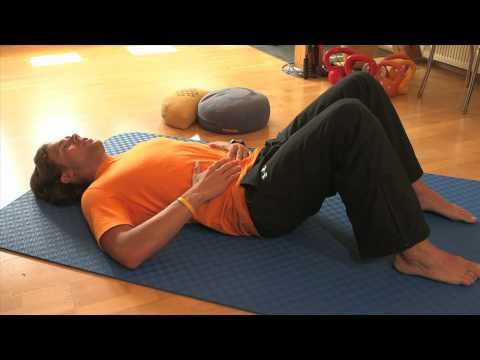 Für magern vom Yoga wieviel ab