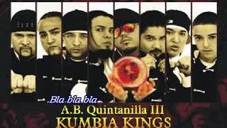 Bla bla bla-Kumbia Kings