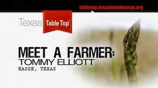 Meet A Farmer |  Tommy Elliott