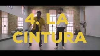 Alvaro Soler   La Cintura (Dance Tutorial)