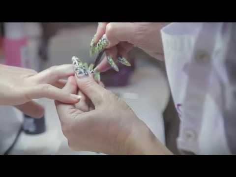 Ιδέες για νυφικό μανικιούρ