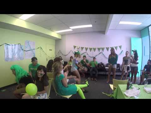 OHC - Gold Coast: St Patrick's Day