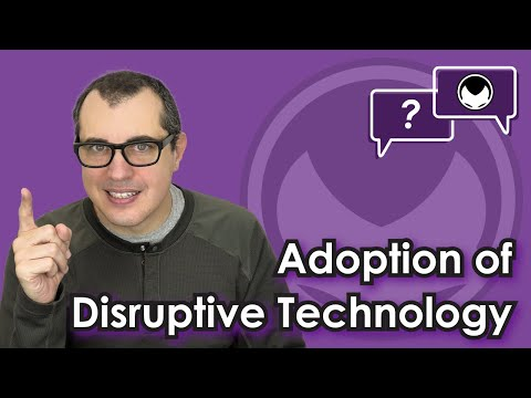 Image: Andreas M. Antonopoulos addresses the barriers to crypto adoption in Q&A