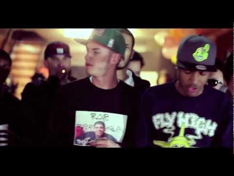 R.O.B. - Novemeber 24 (RIP Kelvin Sanes)...Celebration remix