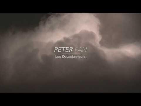 Teaser Peter Pan