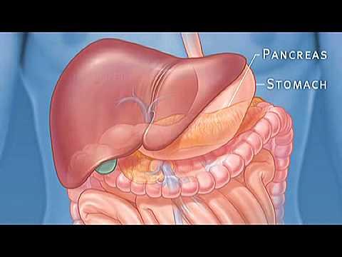 La crescita della prostata in urico