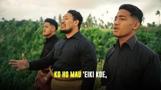 Poly Songbook - Tongan National Anthem