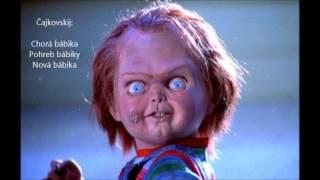 Video Čajkovskij - Bábika (Alaister Cowbell)
