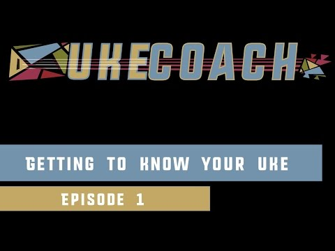 My new channel: ukecoach